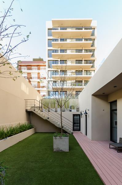 Foto Edificio en Playa Grande CRONOS XVIII número 8
