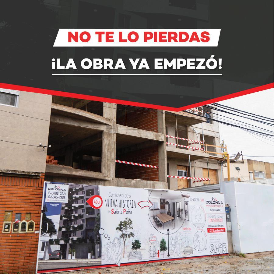 Foto Edificio en Villa Saenz Peña Roque Saenz Peña 3465 número 8