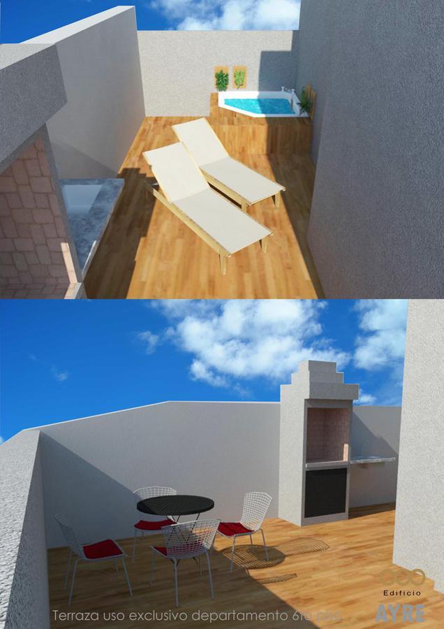 Foto Edificio en Ramos Mejia Sur San Martín 138 número 11