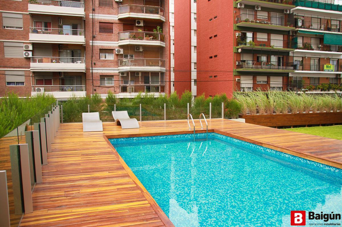 Foto Edificio en Villa Urquiza BLANCO ENCALADA ESQ. DIAZ COLODRERO numero 13