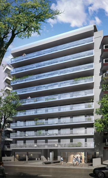 Foto Edificio en Pocitos Avenida Brasil esqu. Libertad número 1
