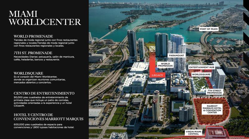 Foto Edificio en Downtown Miami  número 7