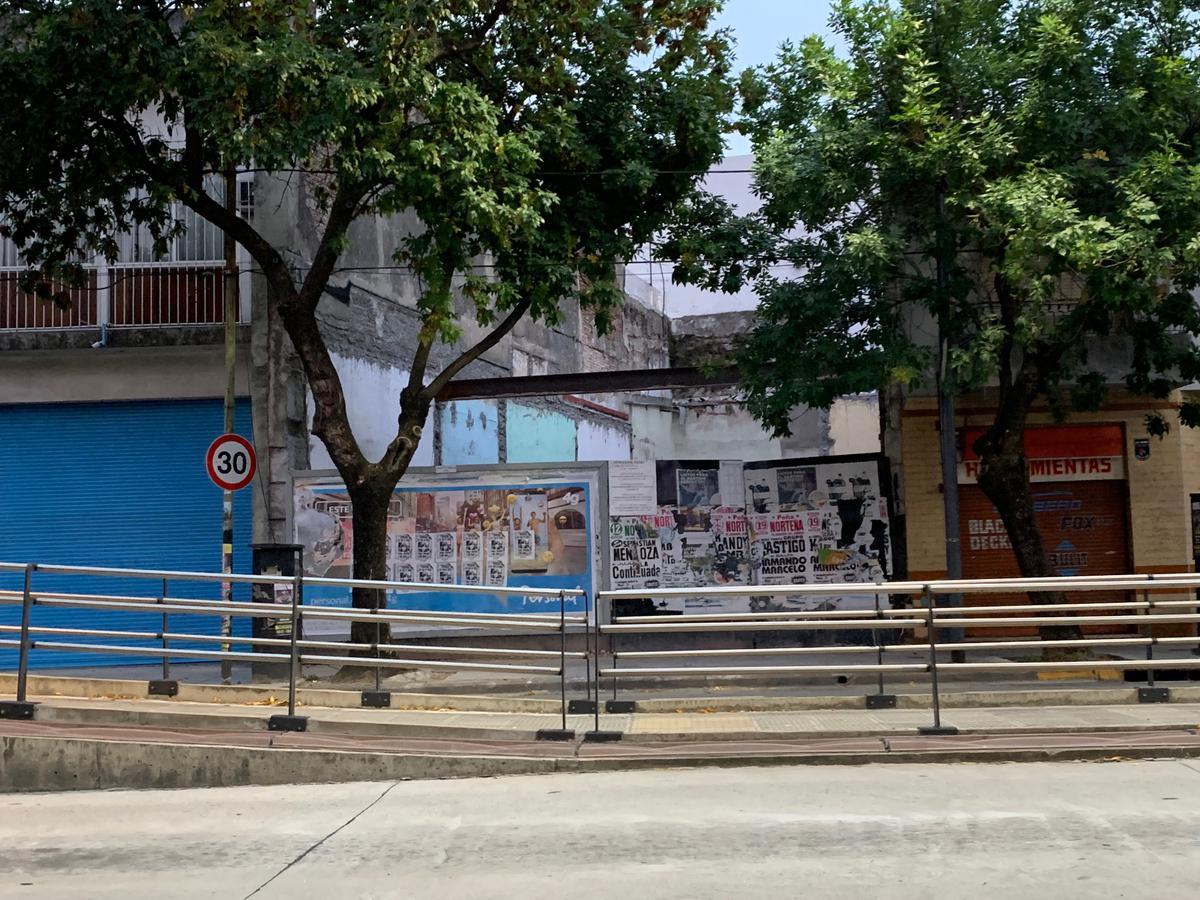 Foto Edificio en Boedo Av. Chiclana 3607 número 14