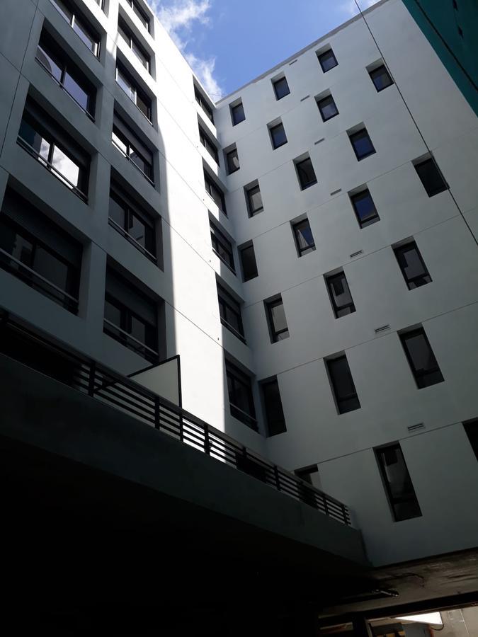 Foto Edificio en La Blanqueada             8 de Octubre y Estero Bellaco           número 8
