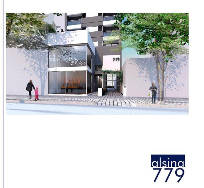 Foto Edificio en Banfield Este ALSINA 779 número 4