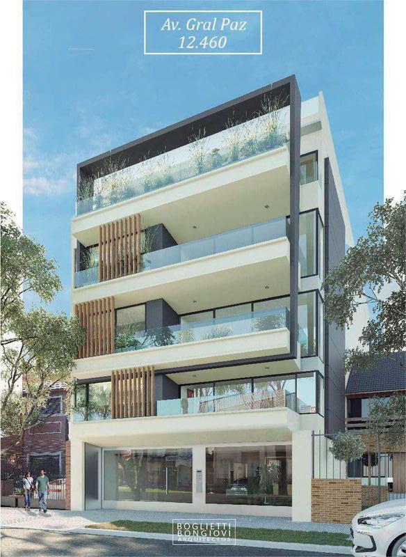 Foto Condominio en Mataderos Av. Gral. Paz 12460 número 1