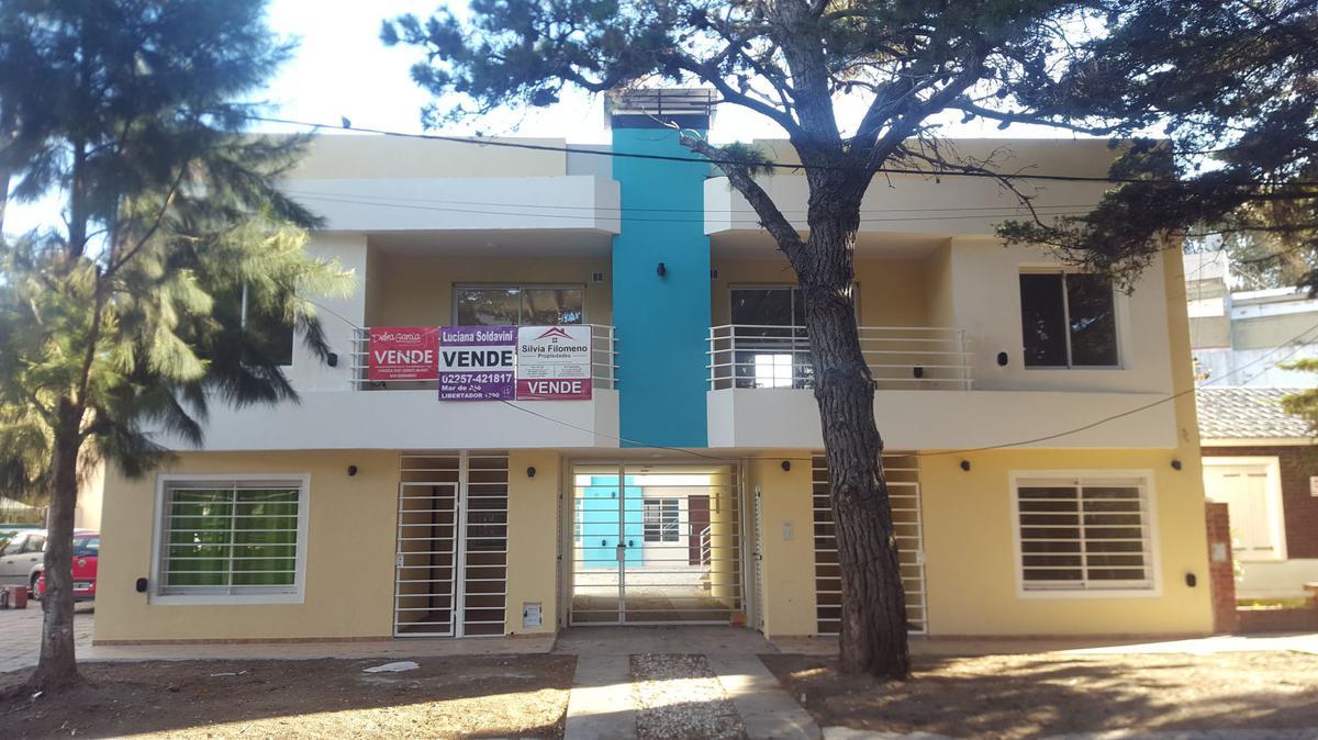 Foto  en San Bernardo Del Tuyu Diagonal Estrada 334