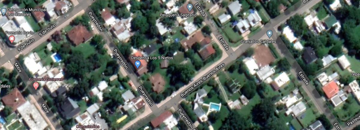 Foto Condominio en Los Cardales Cardales Pueblo número 4