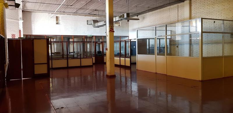 Foto Centro Logístico en Los Pocitos Ruta Nacional N°9 Km1299 número 19