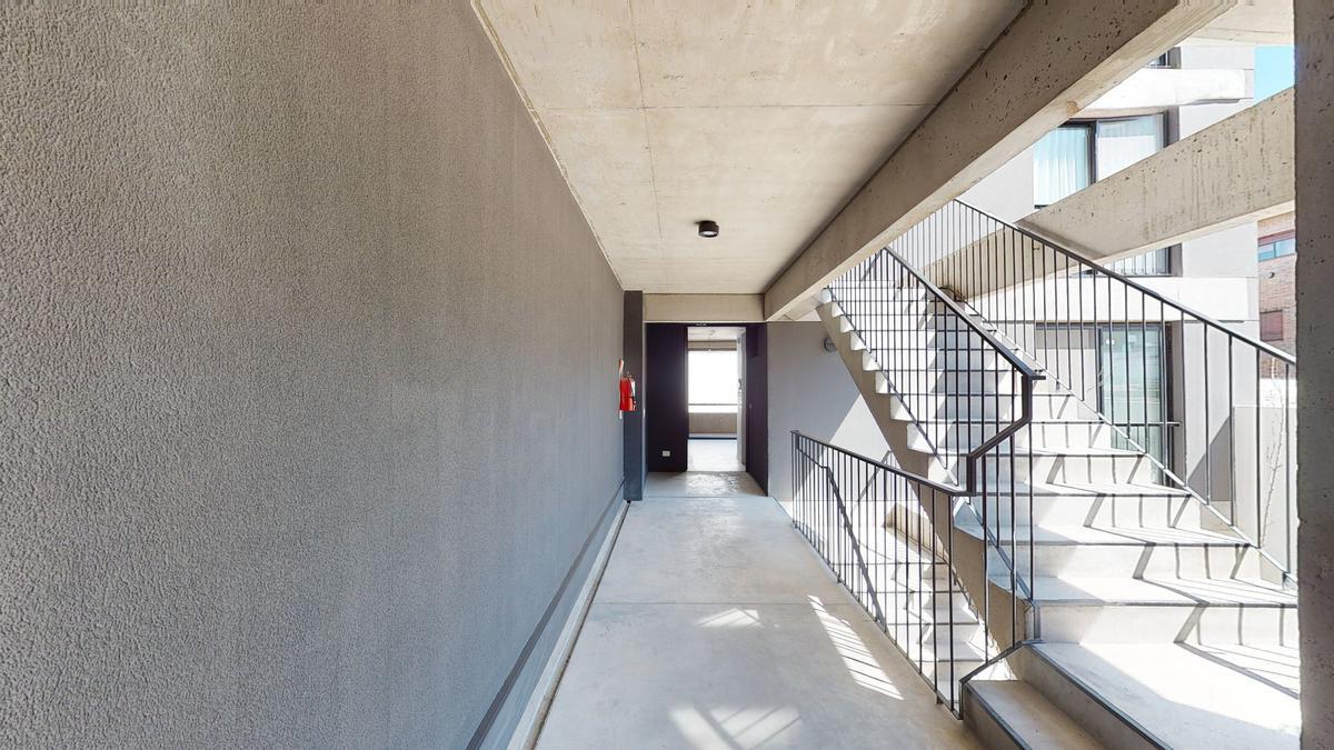 Foto Edificio en Saavedra Freire 4558 número 9