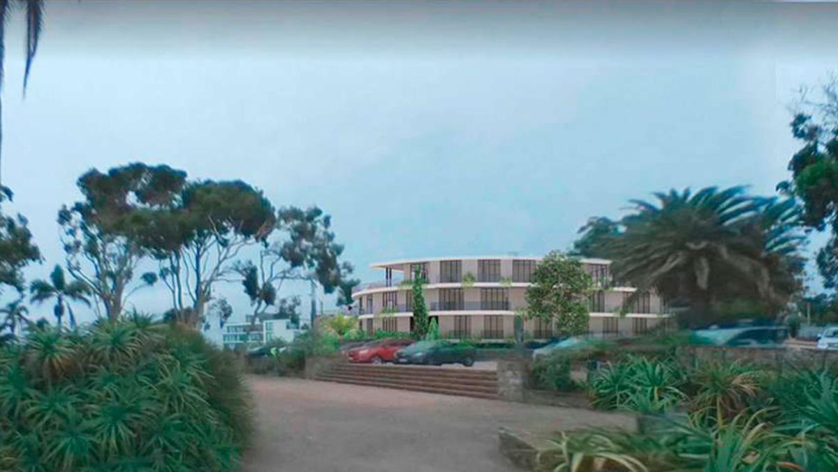 Foto Edificio en Punta Gorda En Poso - Punta Gorda número 2