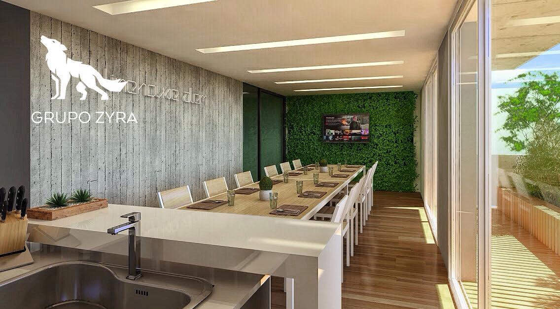 Foto Edificio en Playa Grande Alem 4560 número 7