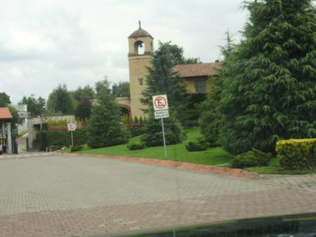 Foto unidad Casa en Venta en  Club de Golf los Encinos,  Lerma  Club de Golf los Encinos