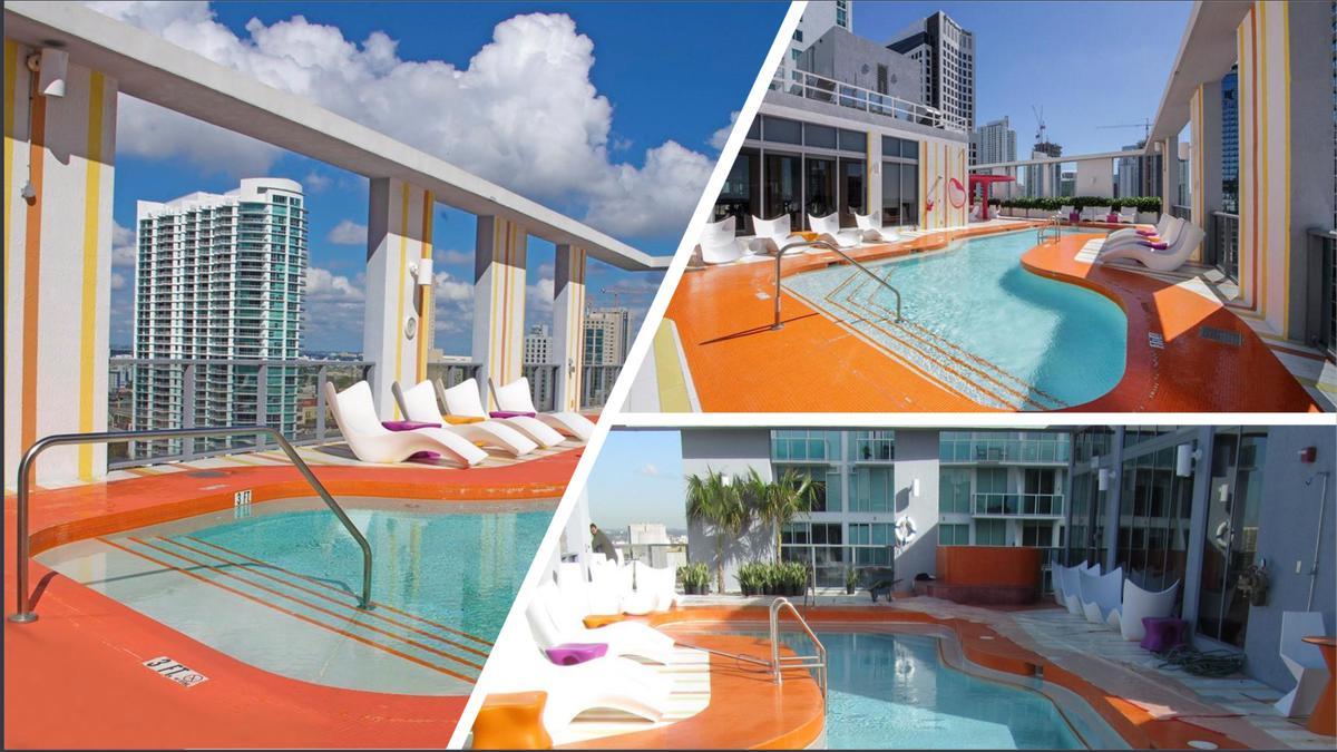 Foto Edificio en Brickell 31 SE 6th St, Miami, FL 33131, Estados Unidos   número 5
