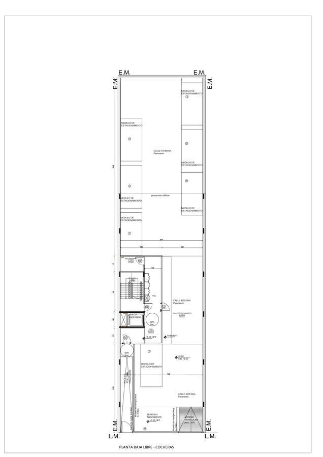 Edificio de oficinas - Tigre-6