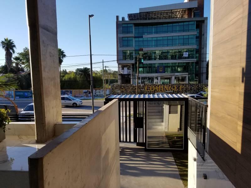 Foto Edificio en Fisherton Eva Peron 8625 número 42