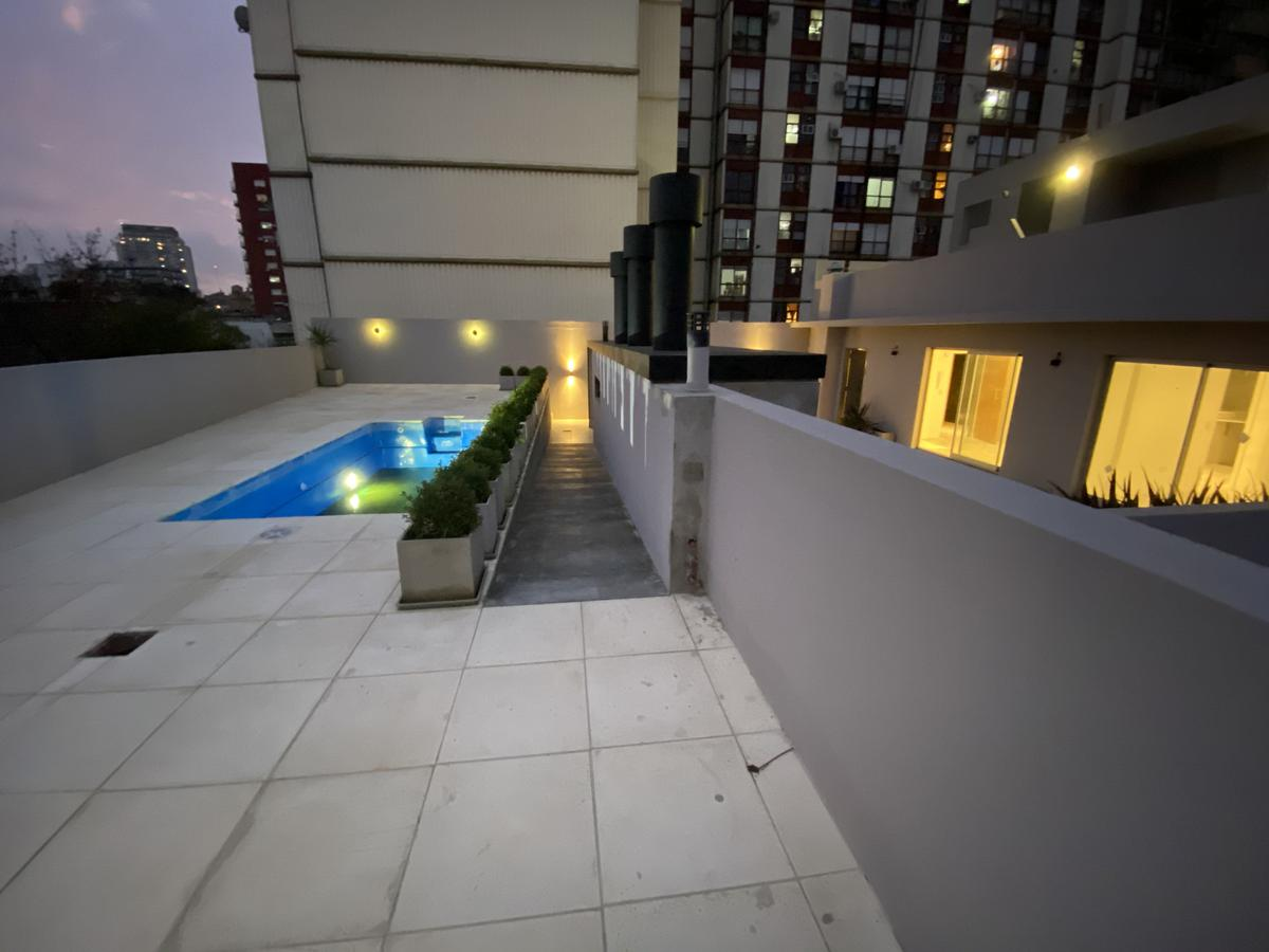 Foto Departamento en Venta en  Barracas ,  Capital Federal  Bolivar al 1700 4ºD