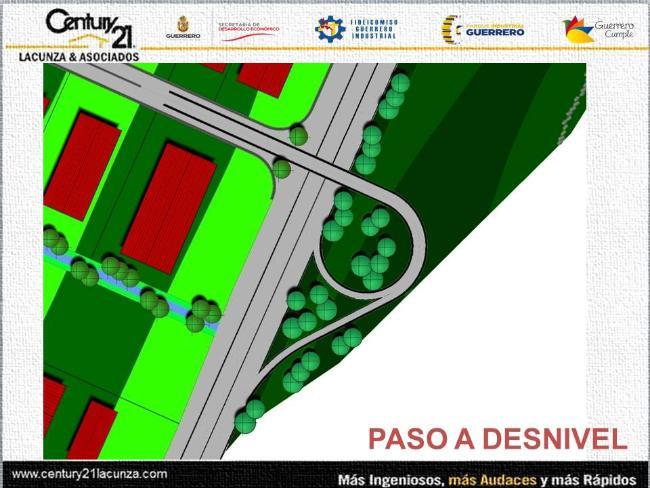 Foto Barrio Privado en   Autopista del sol (Chilpancingo-Acapulco). Inmediaciones del Ocotito. número 23