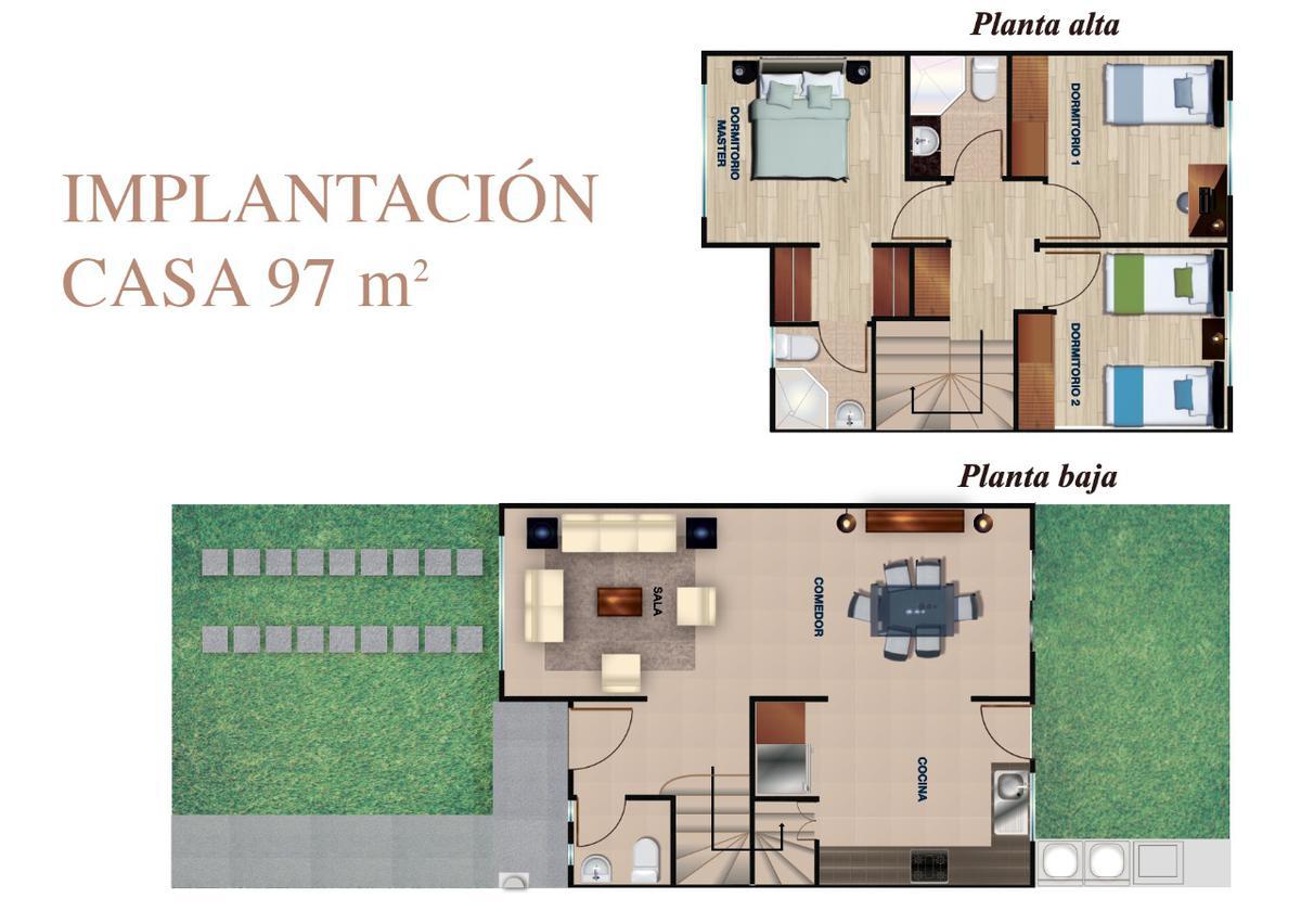 Foto Condominio en Los Chillos         Los Chillos       número 13