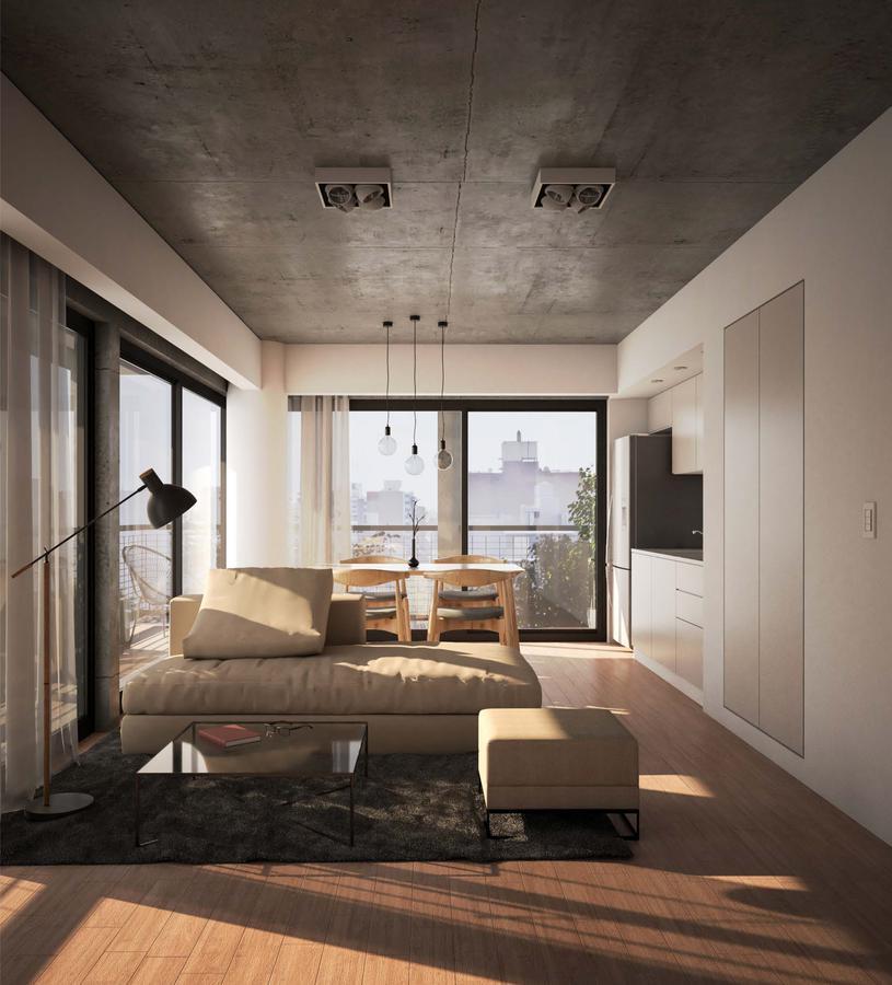 Foto Edificio en Lourdes Zeballos y Dorrego número 5