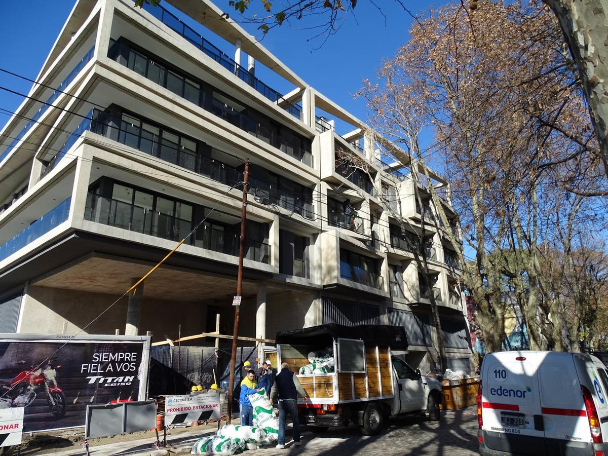 Emprendimiento QUADRO: Juramento 4242 en Belgrano