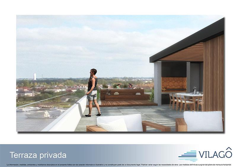 Foto Barrio Privado en Puerto Escondido Vilago Nordelta número 36