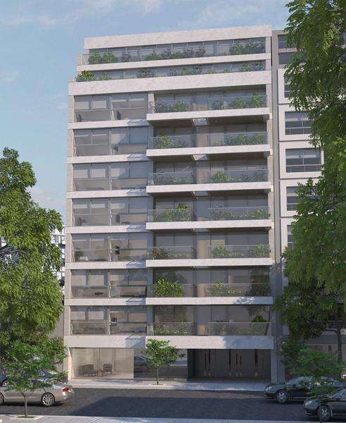 Foto Edificio en Las Cañitas ESLOVENIA 1770 número 1