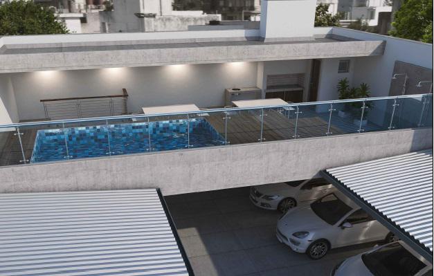 Foto Edificio en Luis Agote ALSINA 772 número 4