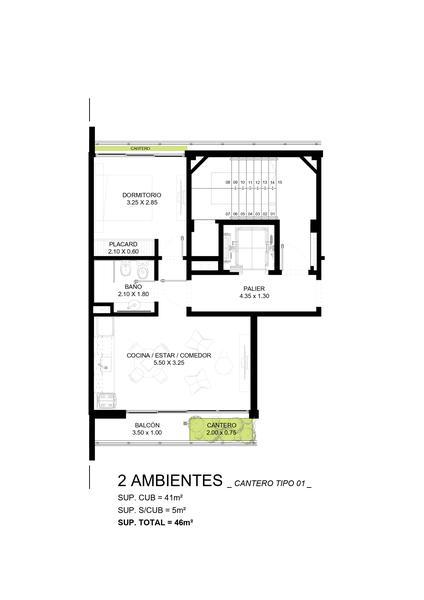 Foto Departamento en Venta en  Moron Sur,  Moron  Mariano Moreno 800 3ºC