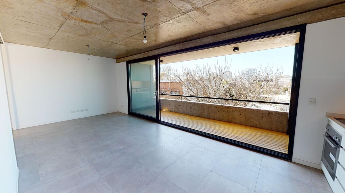 Foto Edificio en Saavedra Freire 4558 número 13