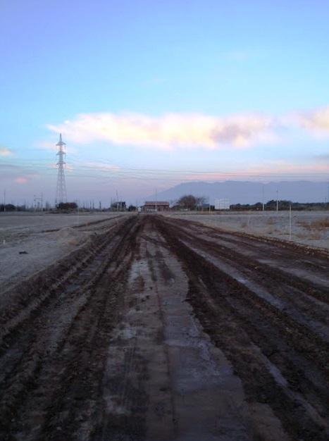 Foto Terreno en Venta en  Rivadavia ,  San Juan  República del Líbano Oeste, entre Meglioli y Rastreador Calivar
