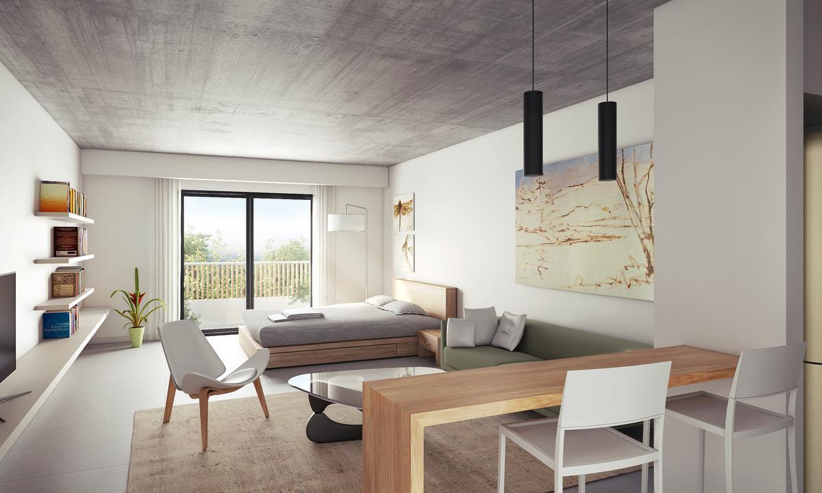 Foto  en Boulogne Departamentos Residencial y Apto Profesional. 1 y 2 ambientes.