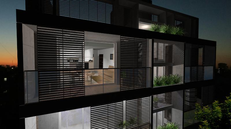 Foto Edificio en Rosario Viamonte 600 número 4