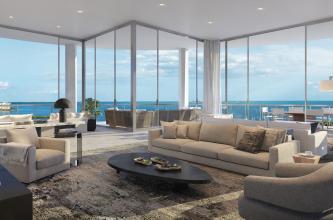 Foto Condominio en Miami-dade 2821 S. Bayshore Drive  Miami FL 33133 número 33