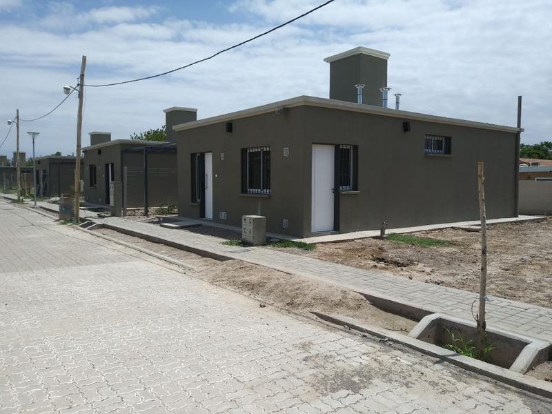 Foto unidad Casa en Alquiler en  Rivadavia ,  San Juan  Av Paula Albarracion de Sarmiento y Diagonal