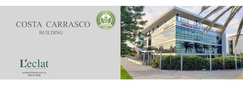 Foto Edificio de oficinas en Carrasco Rbla. Rep. de México esq. 6 de Abril número 2