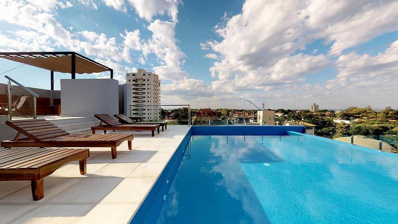Foto Edificio en Las Lomas Zona Shopping del Sol número 30