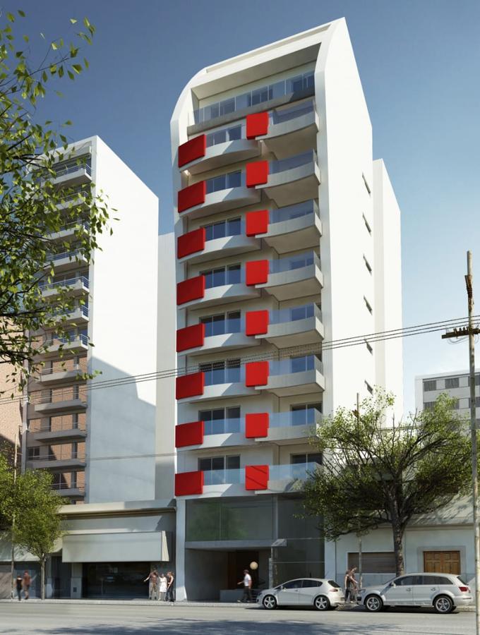 Foto Edificio en La Plata Calle 10 E/45 Y 46 número 1