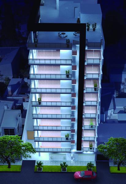 Foto Edificio en Puerto Madryn BELGRANO 460 número 10