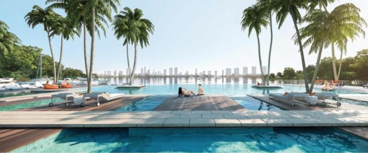 Foto Edificio en Aventura Biscayne Boulevard 16385 - Miami número 1