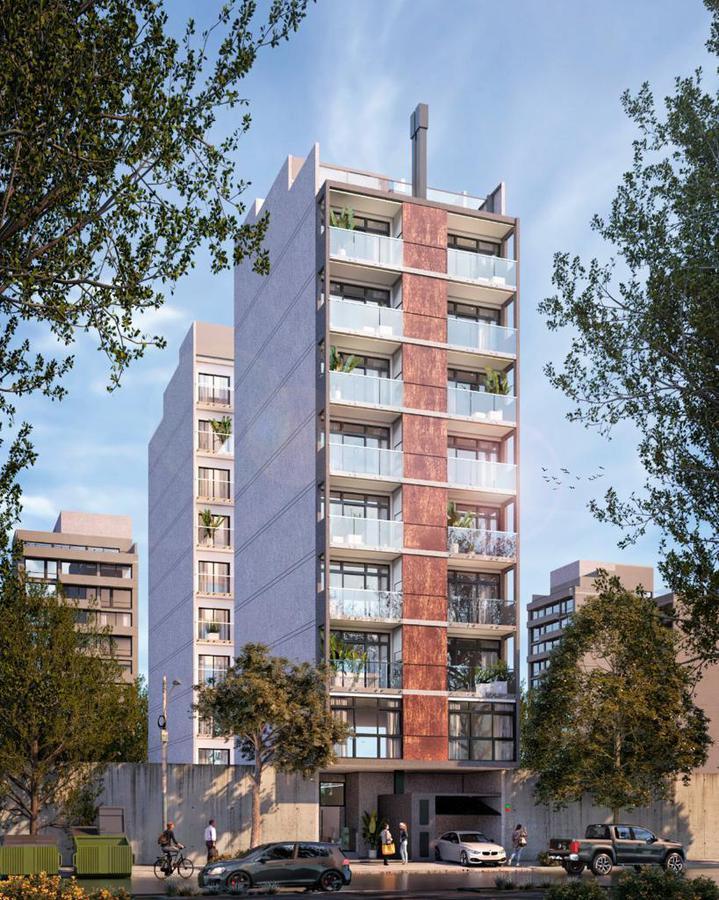 Foto Edificio en Wilde Avenida Belgrano 6200 número 1