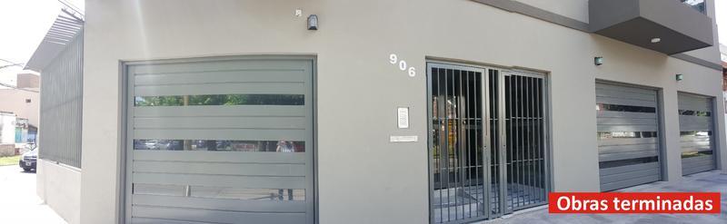 Foto Edificio en Moron Sur Mariano Moreno 400 número 1