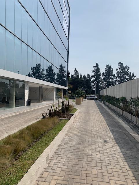 Foto Edificio de oficinas en Haedo Norte Acceso Oeste Km 16 Haedo número 5