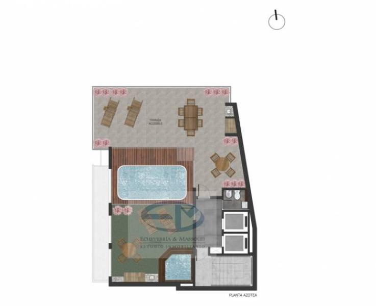 Foto Edificio en Pichincha Alvear bis 200 número 4