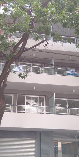 Foto Edificio en Belgrano Espacio Cuba - Cuba 2791 número 22