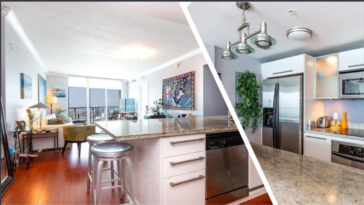 Foto Edificio en Brickell 185 SW 7th St 12th floor, Miami, FL 33130, Estados Unidos    número 7