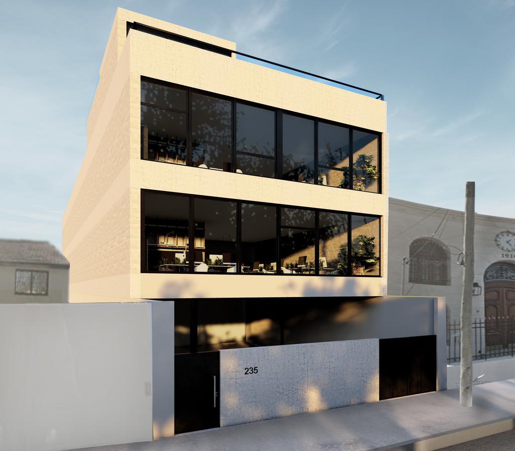 Edificio de oficinas - Tigre-0