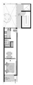 Foto Edificio en Adrogue ROSALES AL 1400 entre Cerretti y Plaza Brown número 4
