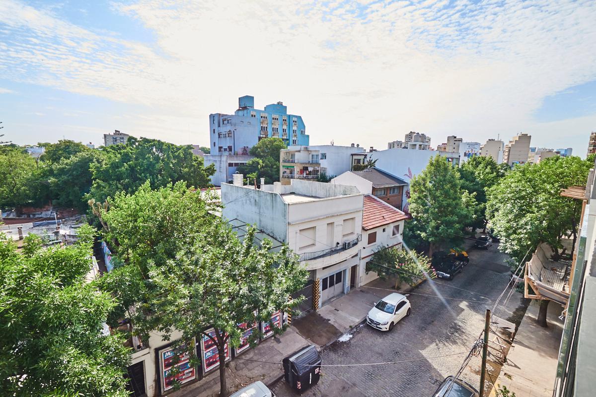 Foto Edificio en Saavedra Naon 3561 número 20