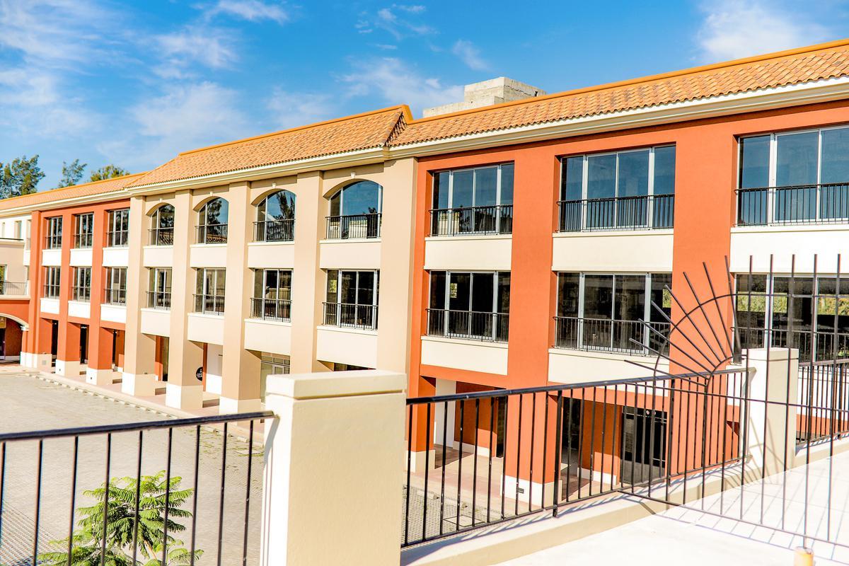 Foto Condominio en Pueblo Caamaño Pueblo Caamaño - Pilar número 40